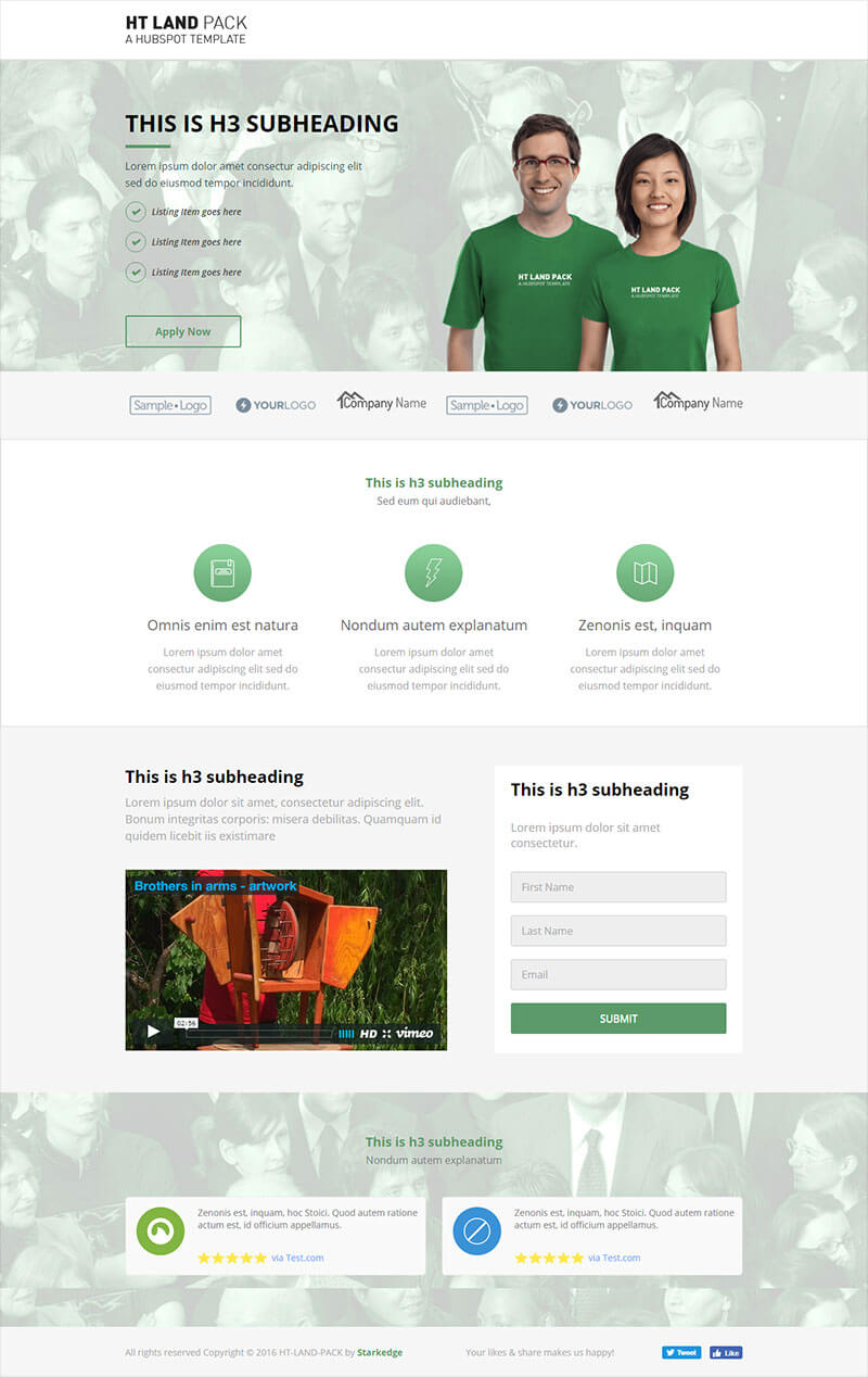 HT-Land-Business-Landing-Page
