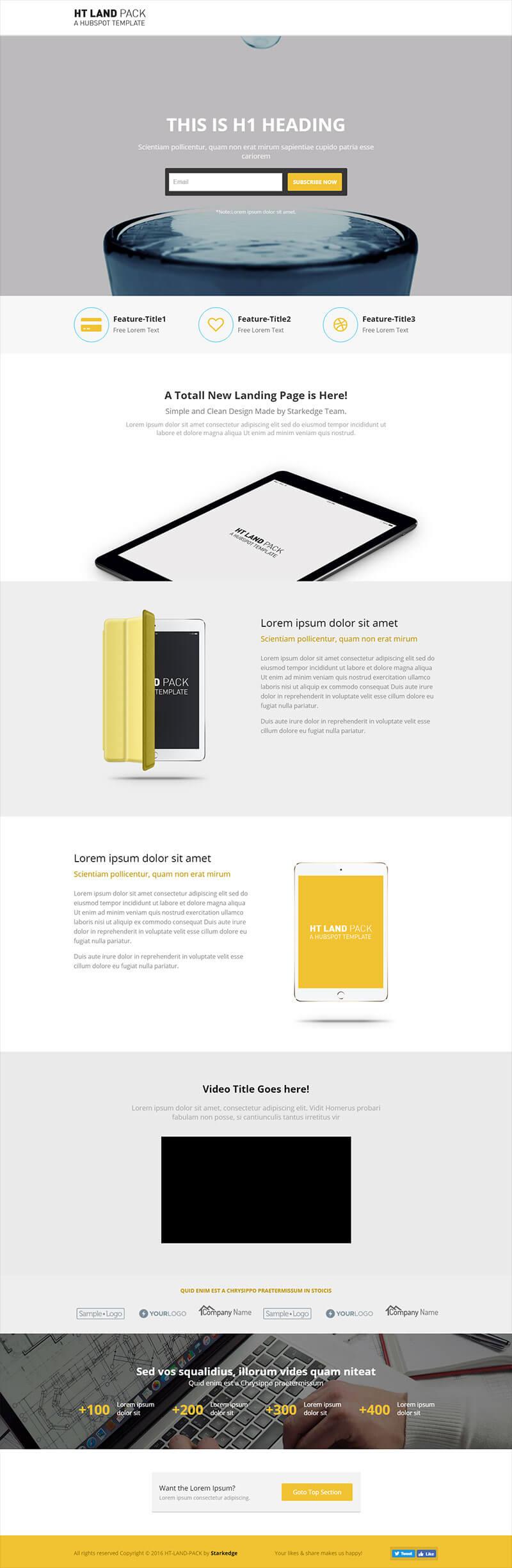 HT-Land-Creative-Landing-Page