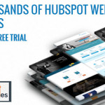 Get Thousands of Hubspot Website Templates with 7-days Free Trial
